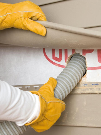 Blown-In Insulation | Loose Fill Insulation | San Jose California